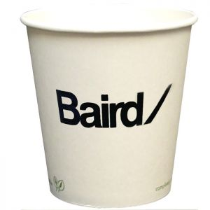 10oz Eco Friendly Paper Cups
