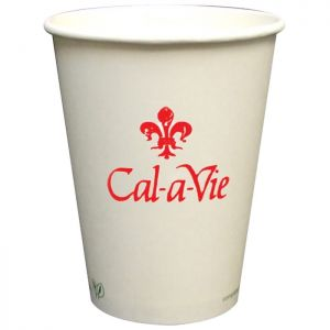 12oz Eco Friendly Paper Cups
