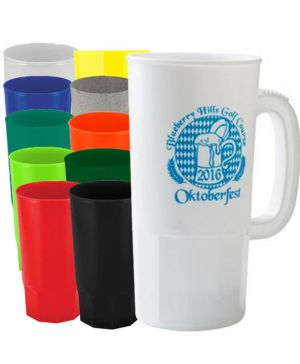22oz Steins Cups