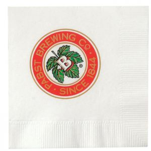 1-Ply Beverage Napkins - High Qty