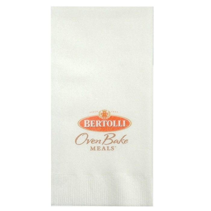Linen-like Multicolor Dinner Napkins - Low Qty