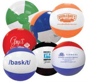 Std 16 inch Beach Balls
