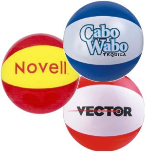 Custom Beachballs - 20