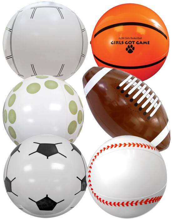 16 inch Sport Beach Balls