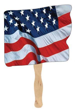 Political Hand Fans - P20
