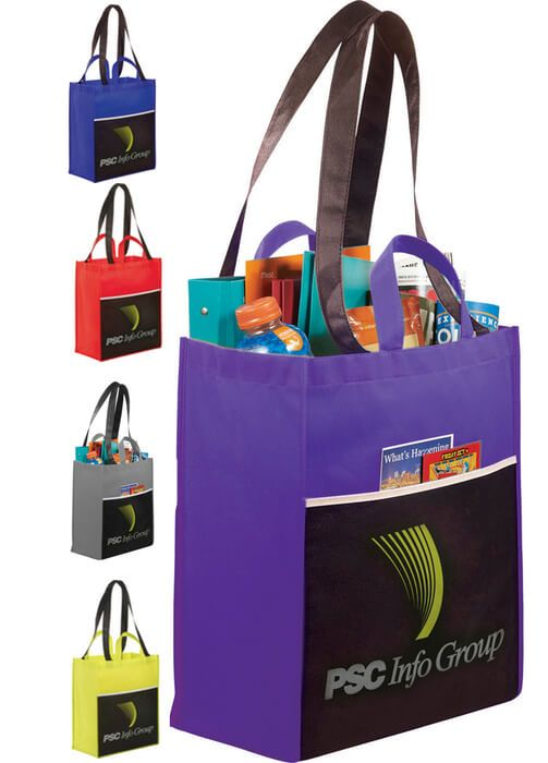 Checkout Shopper Tote Bags