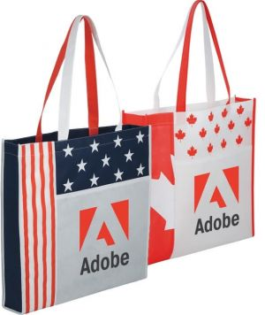National Flag Convention Tote