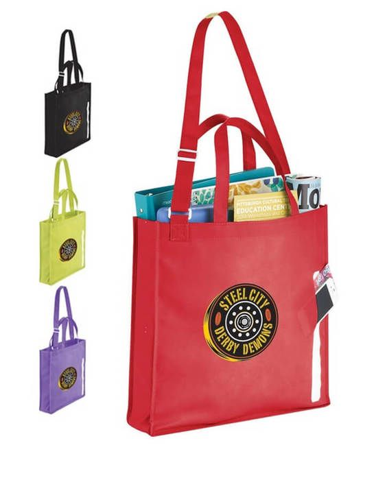 Jackson Business Tote Bags