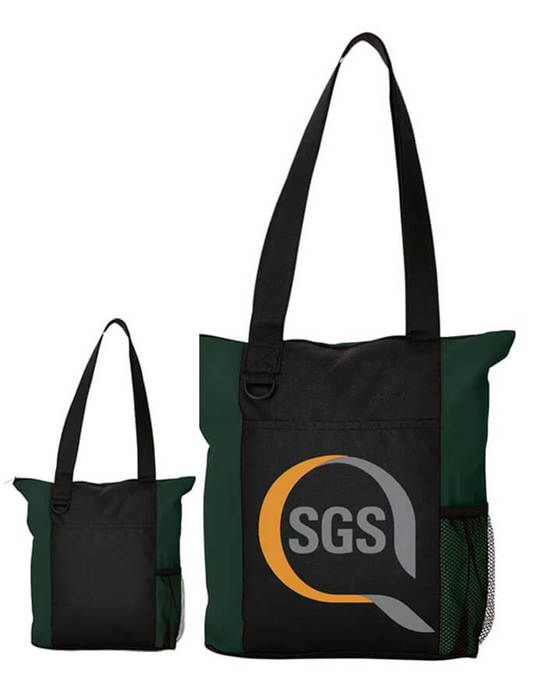 Beyond Business Tote Bags