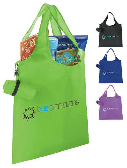 Rescue Fold Up Pouch Tote