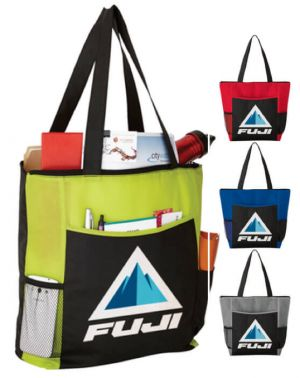 Heights Business Tote Bags