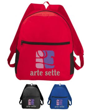 Park City Budget Backpacks
