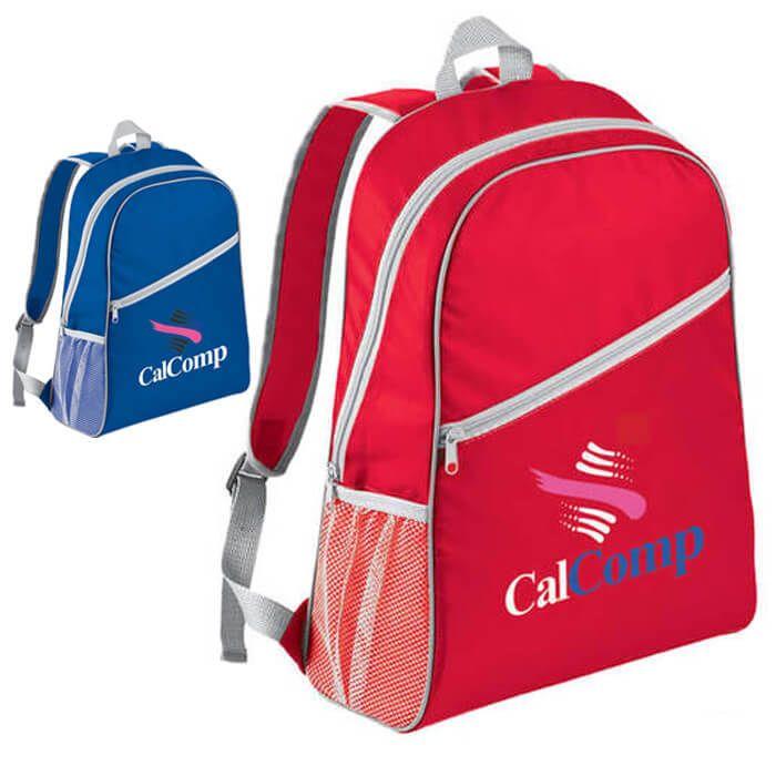Matrix Budget Backpacks