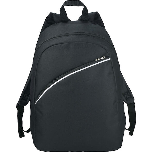 Arc Backpacks  - Black