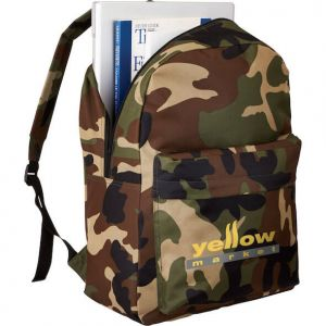 Valley Camo Computer Backpacks