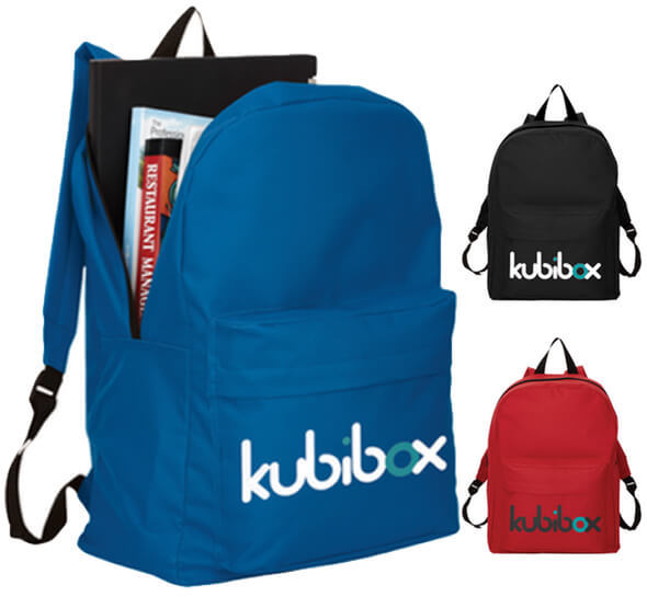 Buddy Budget Laptop Backpacks
