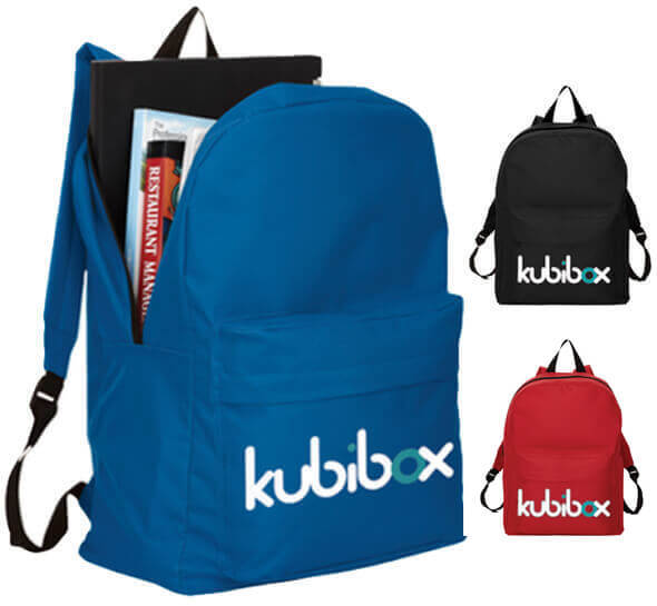 Buddy Budget Laptop Backpacks