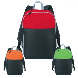 Color Top 15 inch Computer Backpacks