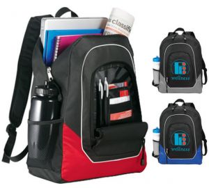 Cornerstone Laptop Compu Backpacks