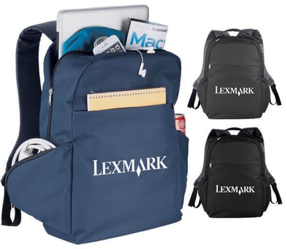 Slim Compu Backpacks