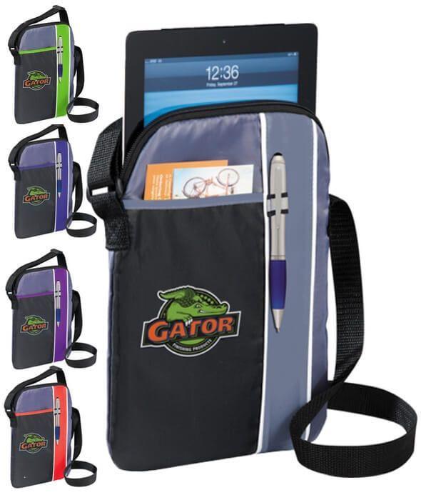 Tribune Tablet Bags