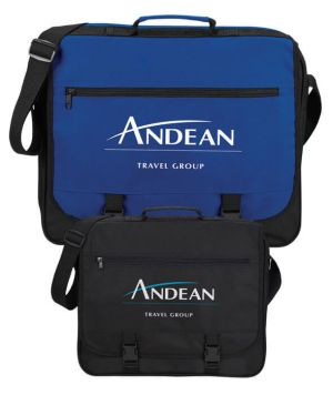 Anchorage Messenger Bags