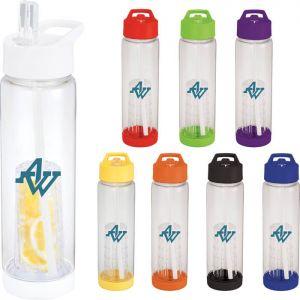 Tutti Frutti 25 oz Tritan Sports Bottle