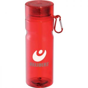 28oz Tritan Sports Bottle w/ Carabiner