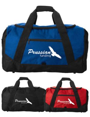 Columbia Duffel Bags