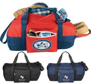 American Stylet Duffel Bags