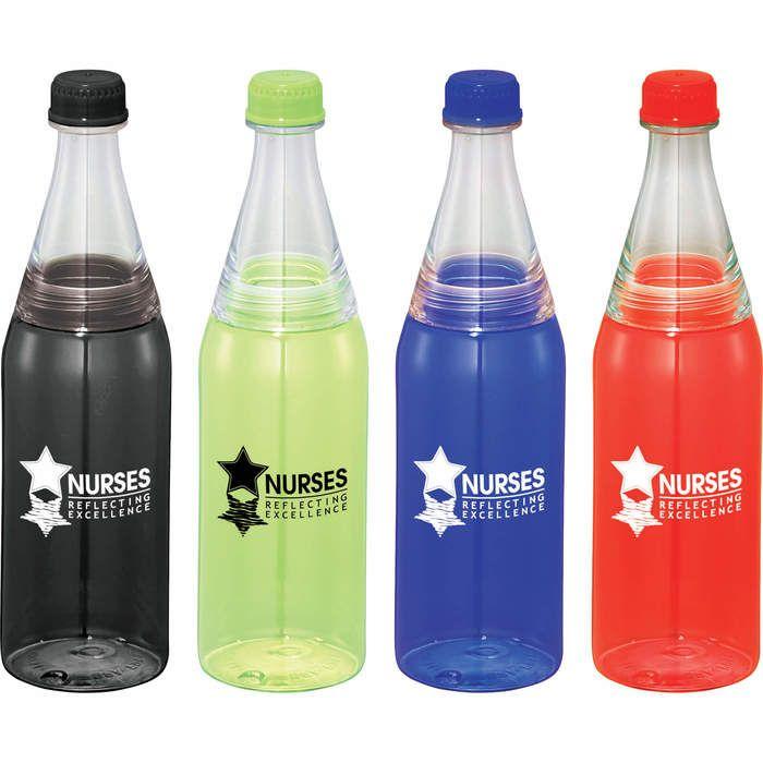 Retro 25 oz Tritan Sports Bottle