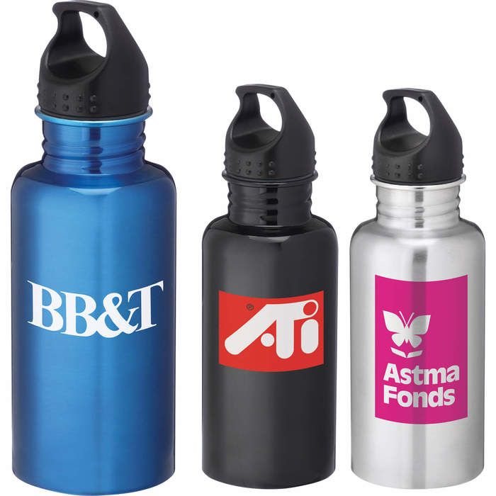 Venture 20 oz Sports Bottle