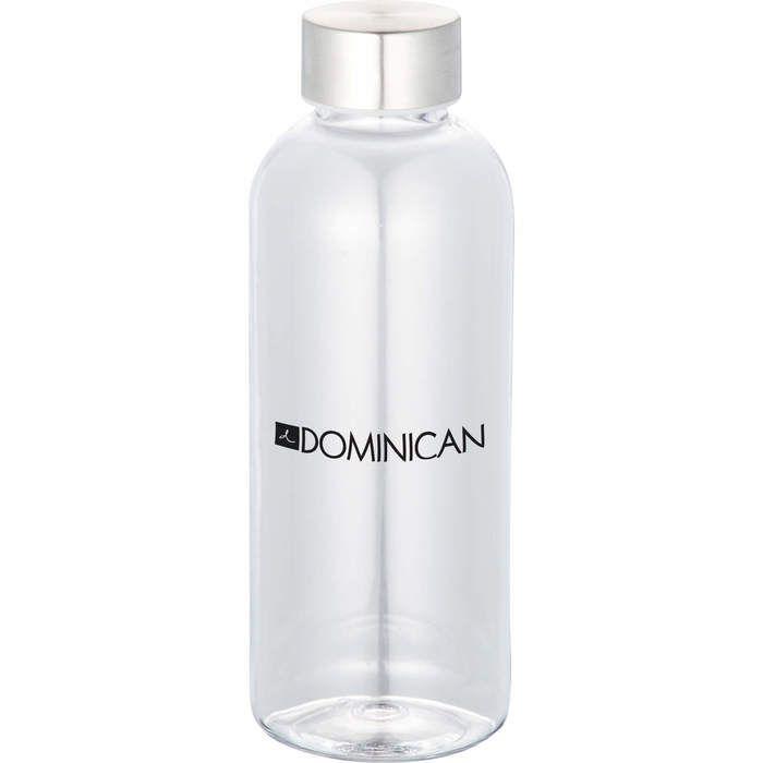 Elixir 20 oz Tritan Sports Bottle - Clear
