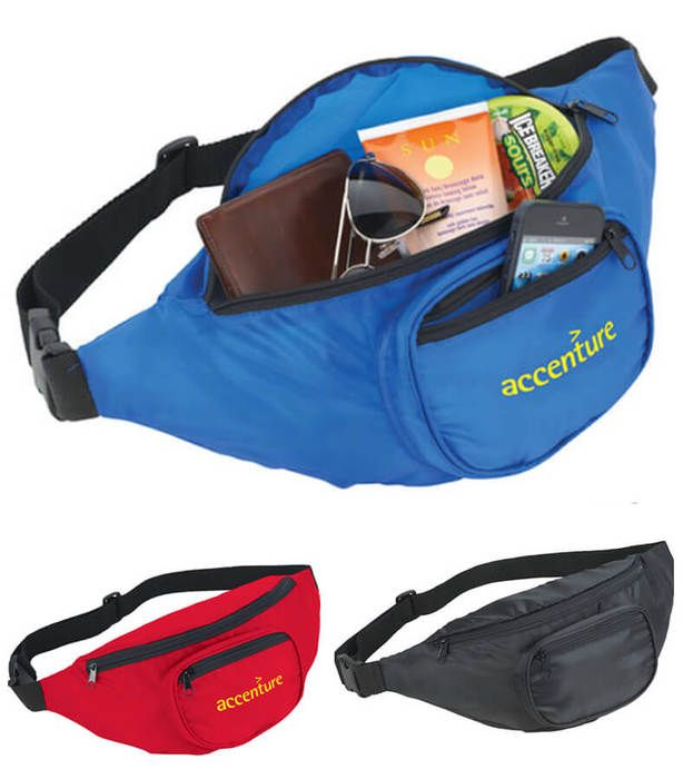 Hipster Deluxe Fanny Packs