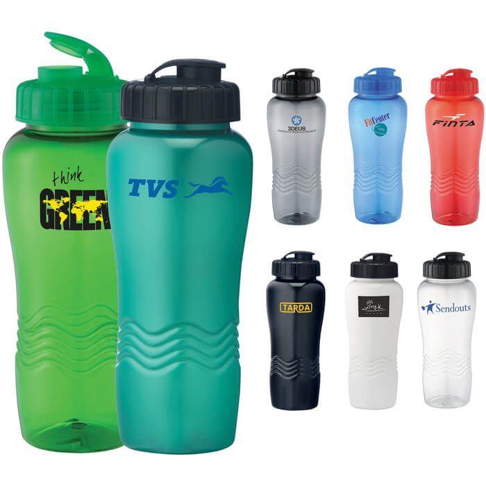 Surfside 26 oz Sports Bottle