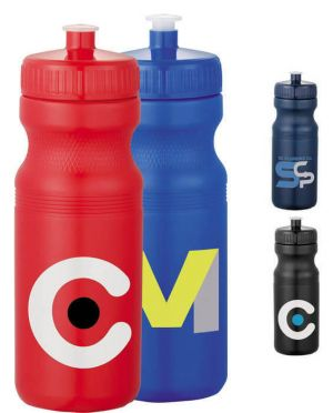 Easy Squeezy 24 Oz Sports Bottle - Spirit