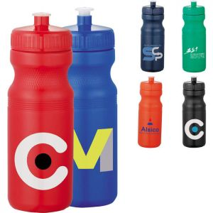 Easy Squeezy 24 Oz Sports Bottle - Spirit