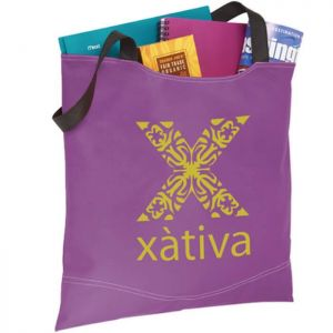 Scoop Convention Tote Bags