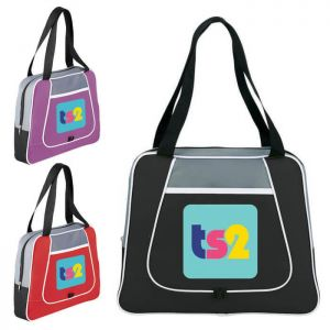 Alley Business Tote Bags